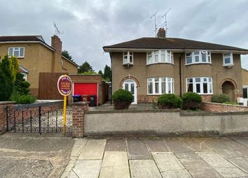 Thumbnail 3 bed semi-detached house for sale in Gillsway, Kingsthorpe, Northampton