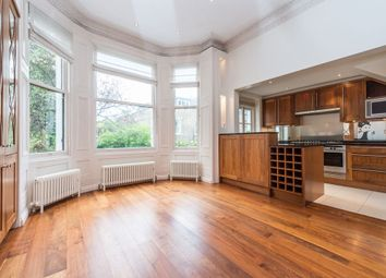 3 bed maisonette to rent in Marloes Road, High St Kensington, Earls Court, Gloucester Rd W8