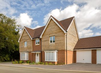 "Thumbnail 5 bed detached house for sale in ""Earlswood"" at Langmore Lane, Lindfield, Haywards Heath"