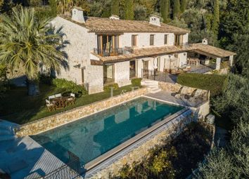 Thumbnail 6 bed villa for sale in Châteauneuf-Grasse, 06740, France