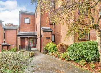 Thumbnail 3 bed flat for sale in Whinfell Court, Sheffield