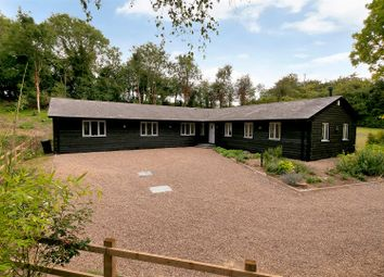 Comp Lane, Offham, West Malling ME19. 3 bed bungalow