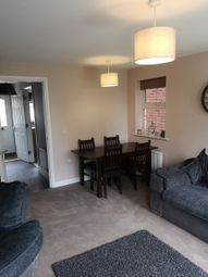 3 bed terraced house for sale in Allenby Close, Lincolnshire, Lincolnshire County LN3