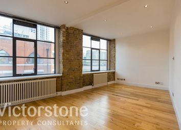 Thumbnail 1 bedroom flat to rent in Thrawl Street, Spitalfields, London