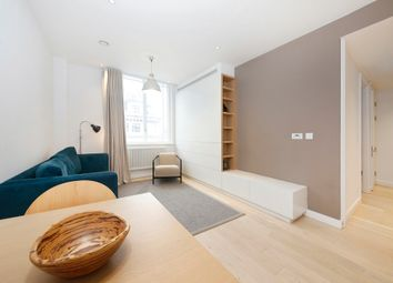 Thumbnail 1 bed property to rent in Regent Street, London
