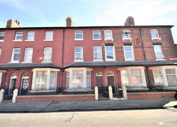 Thumbnail 4 bed block of flats for sale in Balmoral Terrace, Fleetwood, Lancashire