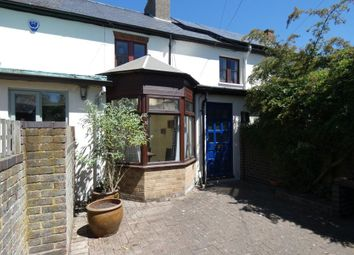 Thumbnail 2 bed property to rent in Clayhithe Cottages, Horningsea, Cambridge
