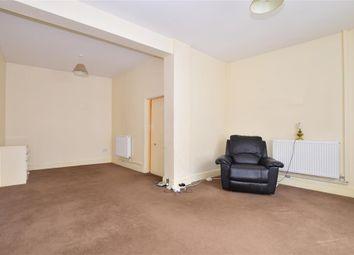 Thumbnail 2 bedroom end terrace house for sale in Range Road, Gravesend, Kent
