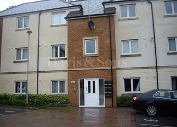Thumbnail 2 bed flat to rent in Llyn House, Golden Mile View, Newport, S Wales .