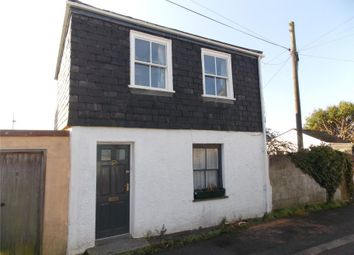 Thumbnail 2 bed detached house for sale in St. Clements Terrace, Truro