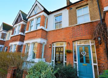 Thumbnail 4 bed terraced house for sale in North Street, Isleworth