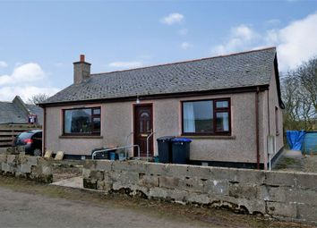 Thumbnail 3 bed detached house for sale in Longside, Peterhead, Aberdeenshire