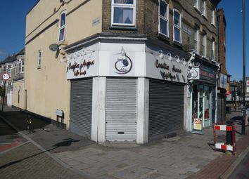 Thumbnail Restaurant/cafe to let in 166 Norwood Road, London