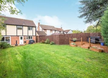 Thumbnail 4 bed detached house for sale in Ashton Close, Abbeydale, Gloucester, Gloucestershire