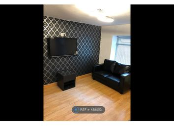 Thumbnail Room to rent in Burman Street, Swansea