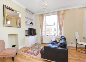 Thumbnail 1 bedroom flat to rent in Kempsford Gardens, London