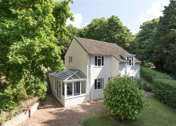 Thumbnail 4 bed detached house for sale in Bushy Hill Road, Westbere, Canterbury, Kent