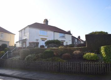 3 bed semi-detached house for sale in Osborne Crescent, Tweedmouth, Berwick-Upon-Tweed TD15