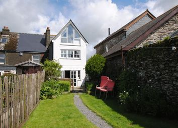 Thumbnail 3 bed cottage to rent in Tideford Road, Saltash