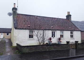 Thumbnail 3 bed cottage to rent in Main Street, Dairsie, Cupar