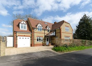 Thumbnail 5 bed detached house for sale in Bishops Lane, Sherborne