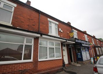 Thumbnail 7 bedroom terraced house to rent in Ladybarn Lane, Manchester