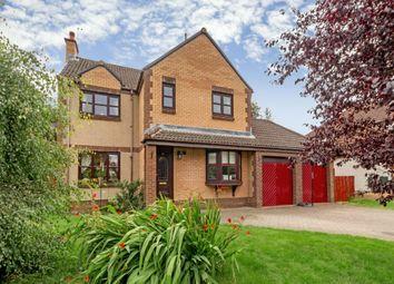 Thumbnail 4 bed detached house for sale in 19 Limekilns, Pencaitland, East Lothian