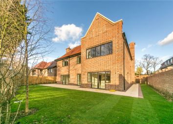 Thumbnail 5 bed property for sale in Chandos Way, Golders Hill Park, London