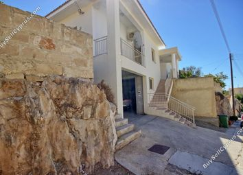 Thumbnail 4 bed bungalow for sale in Konia, Paphos, Cyprus