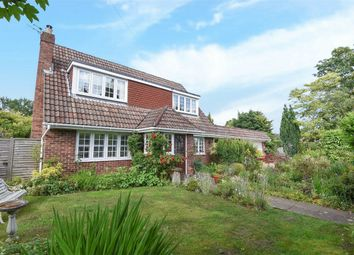 Thumbnail 3 bed detached house for sale in Doles Lane, Wokingham, Berkshire