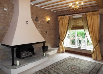 Thumbnail 2 bedroom cottage to rent in Byron Studio, Newstead Abbey, Ravenshead
