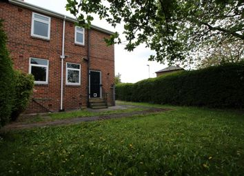 Thumbnail 3 bed end terrace house for sale in Cragside Crescent, Leeds