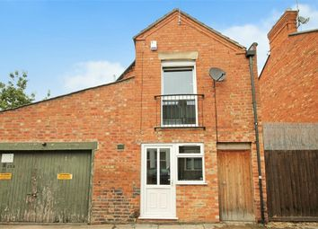 Thumbnail 2 bed link-detached house for sale in Abington Avenue, Abington, Northampton