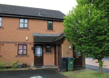 Thumbnail 1 bedroom flat for sale in Monins Avenue, Tipton