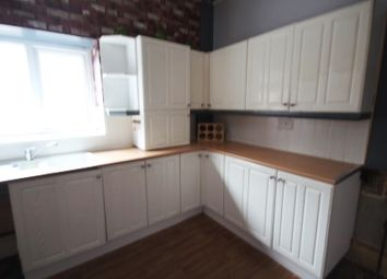 Thumbnail 4 bedroom flat to rent in Dean Road, South Shields