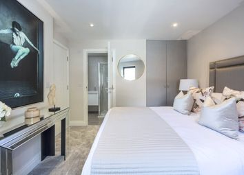 Thumbnail 2 bed flat for sale in Flat 2, 26 John Campbell Road, Dalston, London