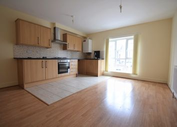 Thumbnail 2 bed flat to rent in Parsloes Avenue, Dagenham