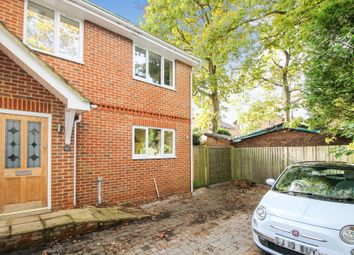 Blenheim Court, Farnborough GU14. 3 bed semi-detached house for sale