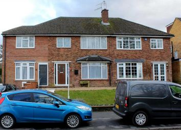Thumbnail 3 bed detached house for sale in Warners End Road, Hemel Hempstead