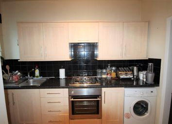 Thumbnail 1 bed flat to rent in Alloa Road, Ilford