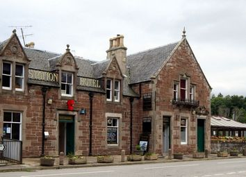 Thumbnail Hotel/guest house for sale in The Station Guest House, Avoch, Inverness-Shire