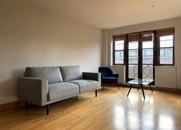 Thumbnail Flat to rent in Kingsley Mews, London