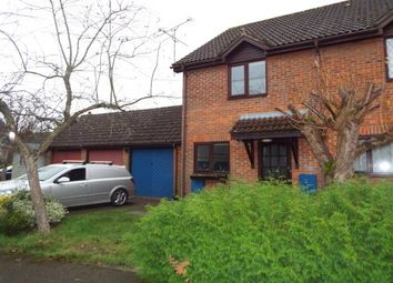 Thumbnail 2 bed property to rent in Broadlands Close, Bentley, Farnham