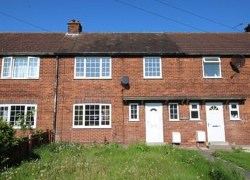 Thumbnail 3 bed terraced house to rent in Dobella Avenue, Rawcliffe, Goole