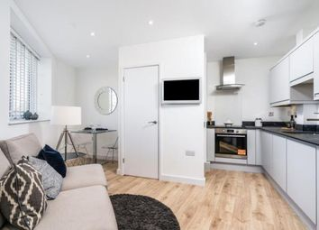 1 bed property for sale in Upper Banister Street, Southampton, Hampshire SO15