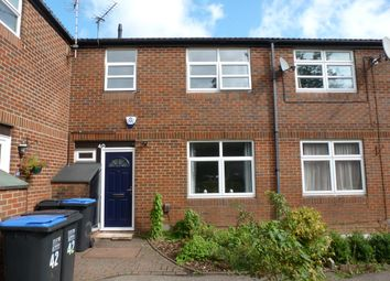 Thumbnail 3 bed terraced house to rent in Guessens Road, Welwyn Garden City