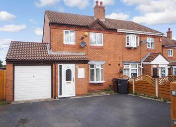 3 bed semi-detached house for sale in Lark Meadow Drive, Kingshurst, Birmingham B37