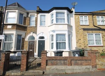 Thumbnail 3 bed terraced house to rent in Raglan Road, Walthamstow
