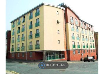 Thumbnail Studio to rent in Regent Street, Plymouth