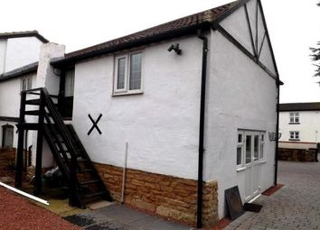 Thumbnail 1 bedroom flat to rent in Mosham Road, Blaxton, Doncaster